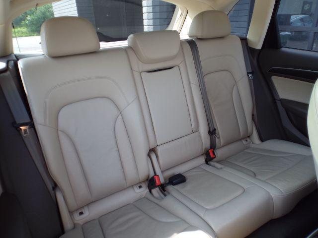 2017 Audi Q5 2.0T Premium quattro for sale at Carena Motors