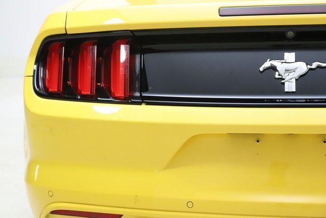 2015 Ford Mustang V6 Convertible for sale at Carena Motors