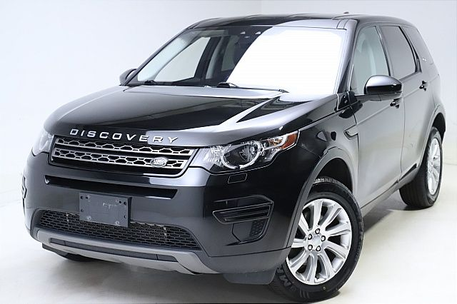 2017 Land Rover Discovery Sport SE for sale at Carena Motors