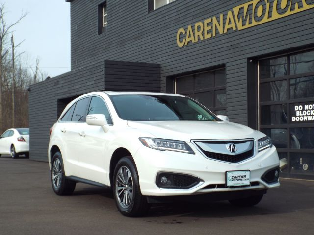 2018 Acura RDX for sale in Twinsburg, Ohio