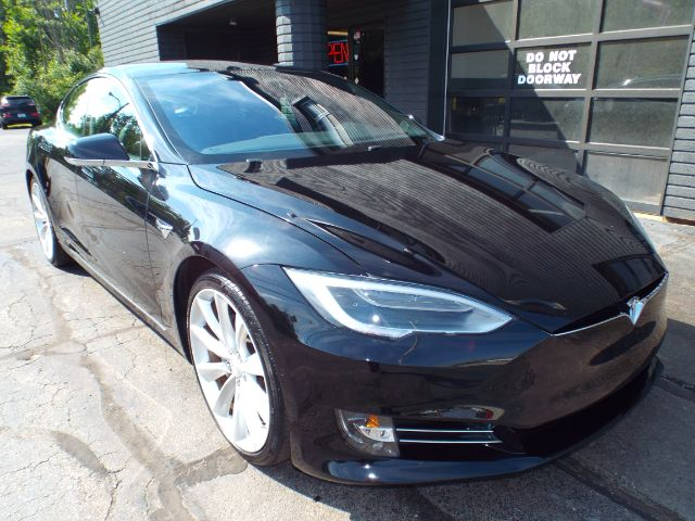 2017 Tesla Model S 90D for sale at Carena Motors