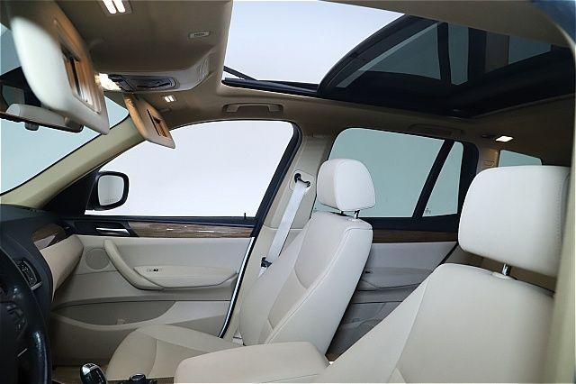 2014 BMW X3 xDrive28i for sale at Carena Motors