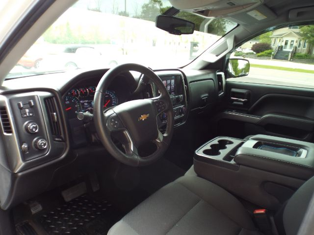 2017 Chevrolet Silverado 1500 LT Double Cab 4WD for sale at Carena Motors