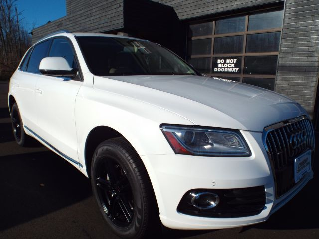 2013 Audi Q5 for sale in Twinsburg, Ohio