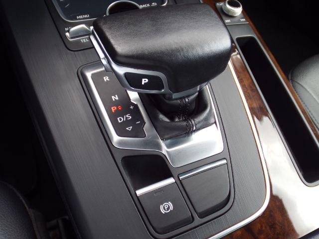 2018 Audi Q5 2.0T Premium Plus quattro for sale at Carena Motors