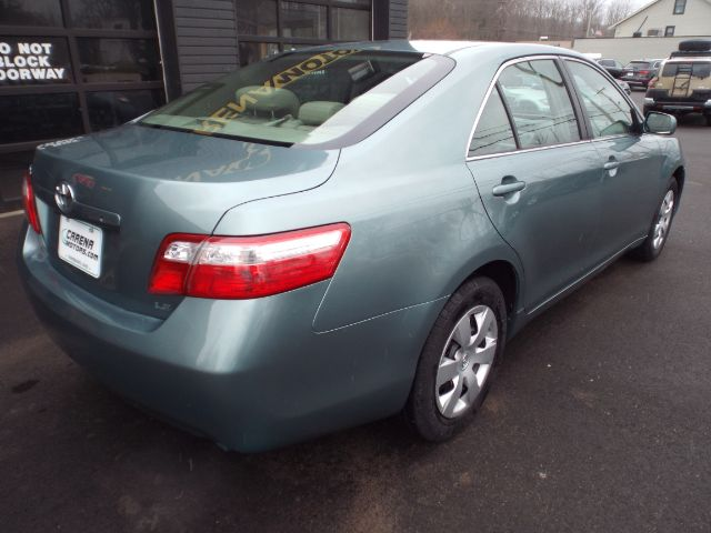 2009 Toyota Camry LE 5-Spd AT for sale at Carena Motors