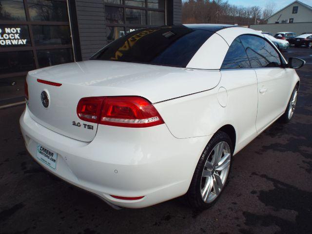 2012 Volkswagen Eos Executive for sale at Carena Motors