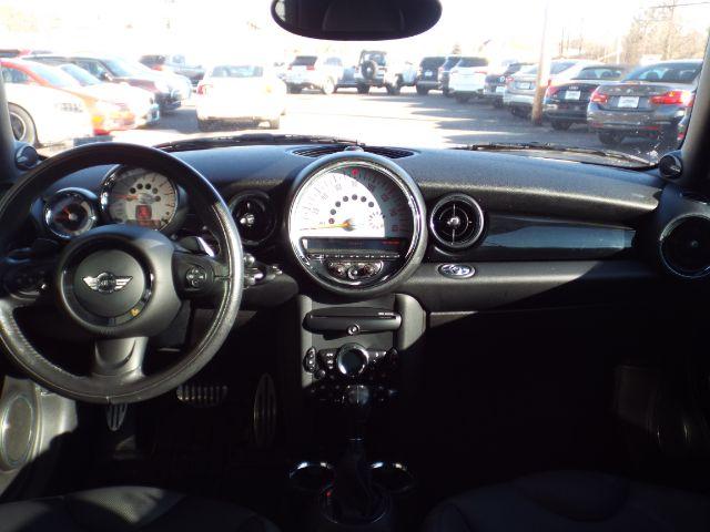 2012 Mini Cooper S Convertible for sale at Carena Motors