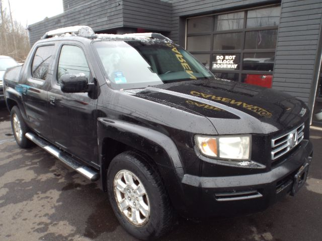 2008 Honda Ridgeline for sale in Twinsburg, Ohio