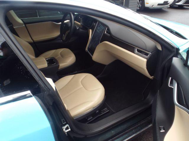 2014 Tesla Model S 85 Base for sale at Carena Motors