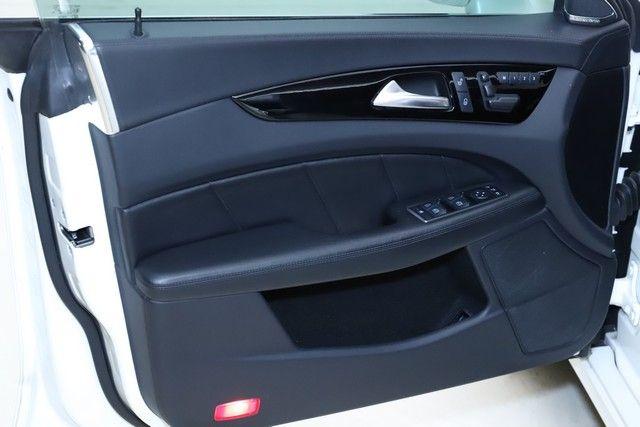 2012 Mercedes-Benz CLS-Class CLS63 AMG for sale at Carena Motors