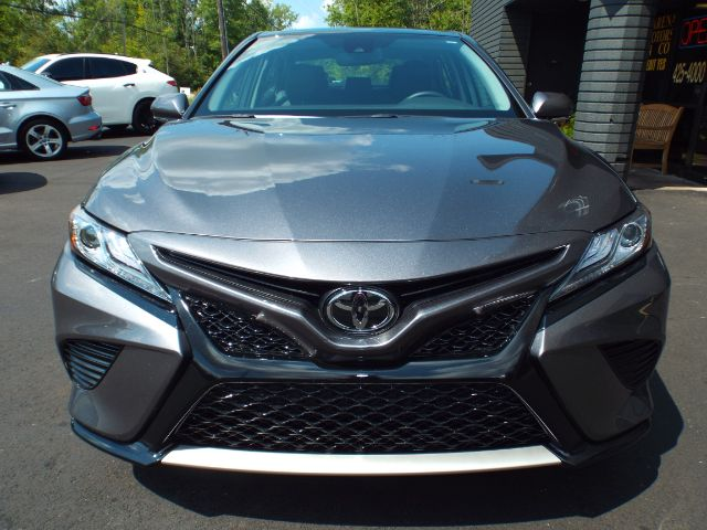 2019 Toyota Camry XSE for sale at Carena Motors