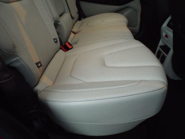 2015 Ford Edge Titanium AWD for sale at Carena Motors