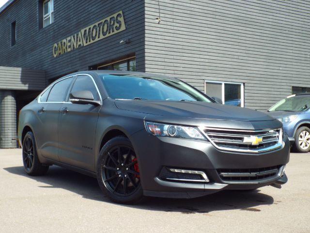 2019 Chevrolet Impala for sale in Twinsburg, Ohio
