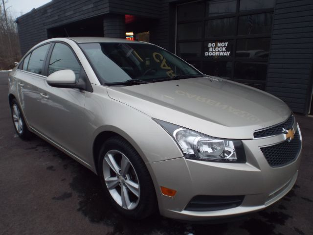 2013 Chevrolet Cruze for sale in Twinsburg, Ohio