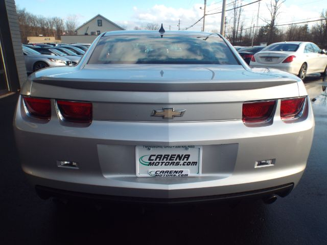 2013 Chevrolet Camaro LS Coupe for sale at Carena Motors