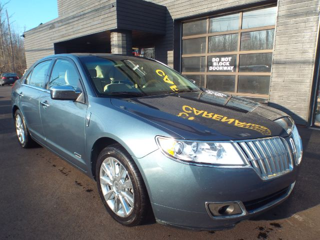 2012 Lincoln MKZ Hybrid for sale in Twinsburg, Ohio