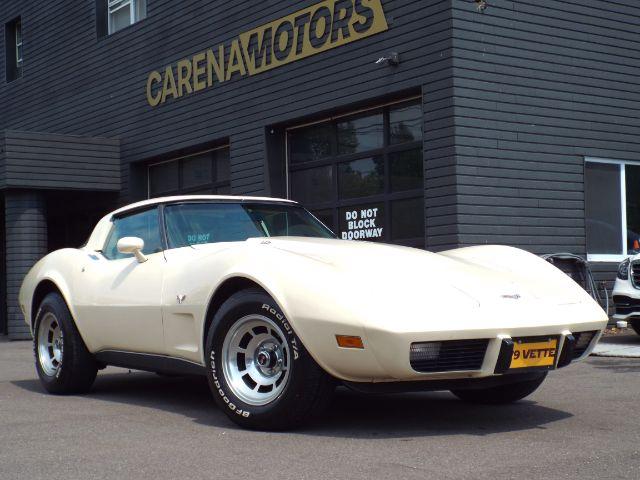 1979 Chevrolet Corvette for sale in Twinsburg, Ohio