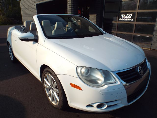 2009 Volkswagen Eos for sale in Twinsburg, Ohio