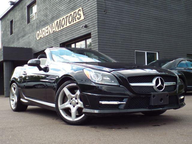 2013 Mercedes-Benz SLK for sale in Twinsburg, Ohio