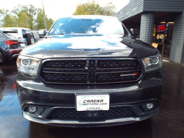 2016 Dodge Durango R/T AWD for sale at Carena Motors