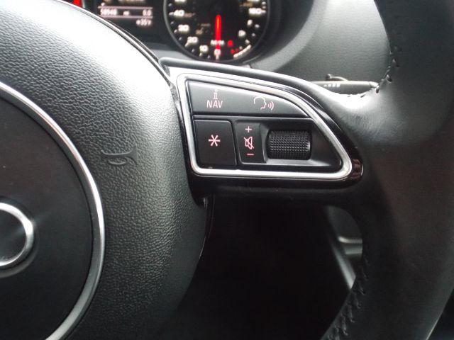 2016 Audi A3 2.0T Premium Cabriolet quattro S tronic for sale at Carena Motors