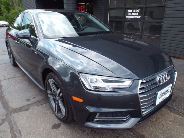 2017 Audi A4 for sale in Twinsburg, Ohio