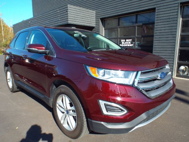 2018 Ford Edge for sale in Twinsburg, Ohio