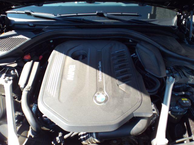 2018 BMW 5-Series 540i xDrive for sale at Carena Motors