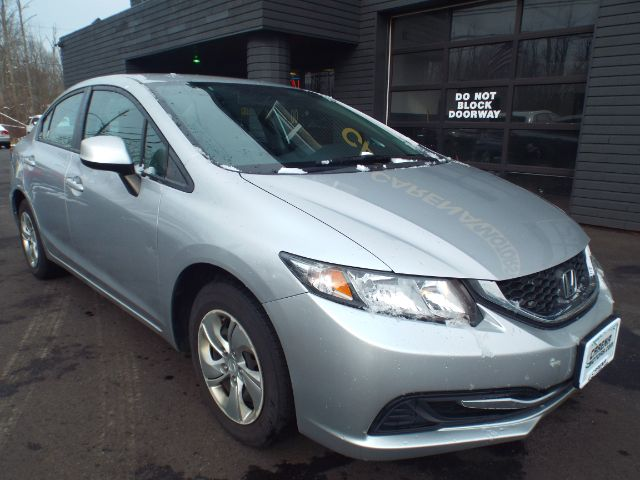 2013 Honda Civic for sale in Twinsburg, Ohio