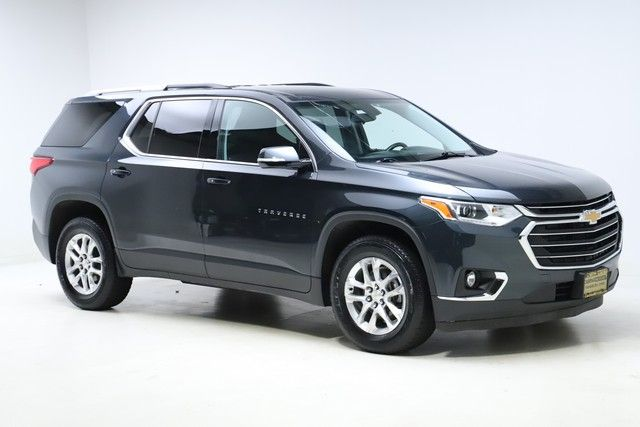 2018 Chevrolet Traverse for sale in Twinsburg, Ohio