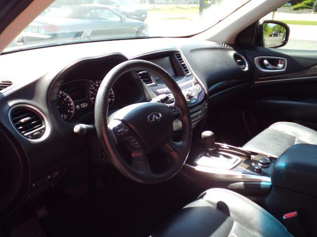 2015 Infiniti QX60 Base FWD for sale at Carena Motors