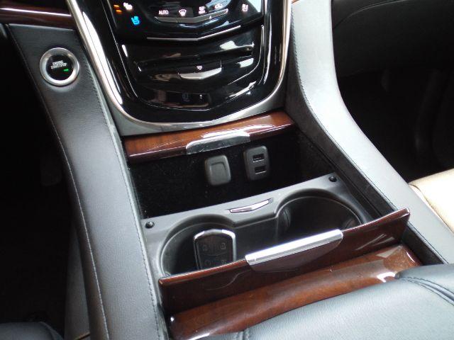 2017 Cadillac Escalade Premium 4WD for sale at Carena Motors