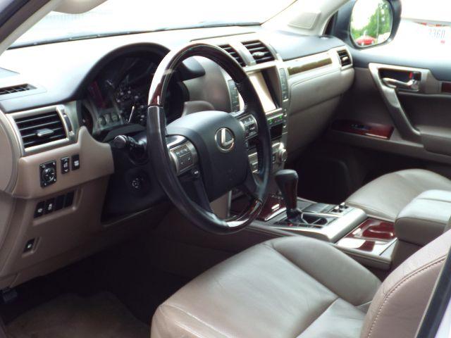 2018 Lexus GX 460 Base for sale at Carena Motors