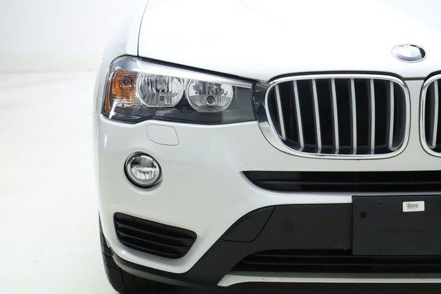 2016 BMW X3 xDrive28i for sale at Carena Motors