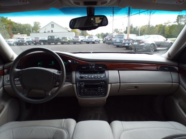 2000 Cadillac Deville Base for sale at Carena Motors