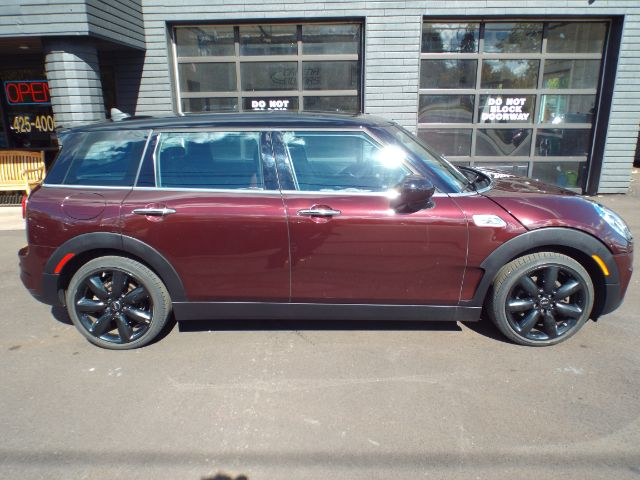 2017 Mini Clubman Cooper ALL4 for sale at Carena Motors