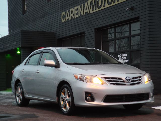 2013 Toyota Corolla for sale in Twinsburg, Ohio
