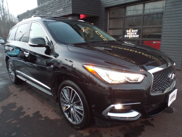 2017 Infiniti QX60 for sale in Twinsburg, Ohio