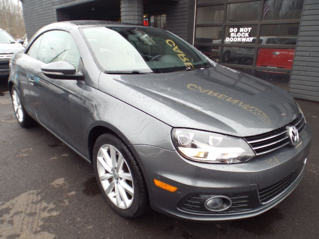 2013 Volkswagen Eos for sale in Twinsburg, Ohio