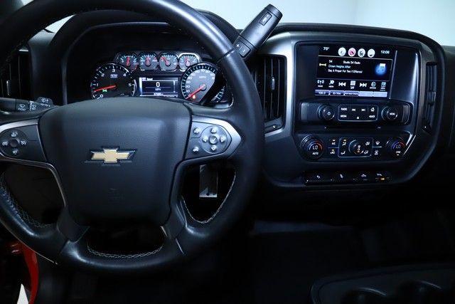 2016 Chevrolet Silverado 2500HD LT Crew Cab 4WD for sale at Carena Motors