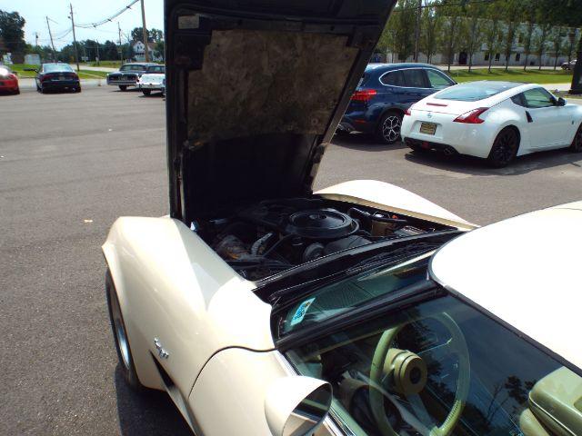 1979 Chevrolet Corvette none for sale at Carena Motors