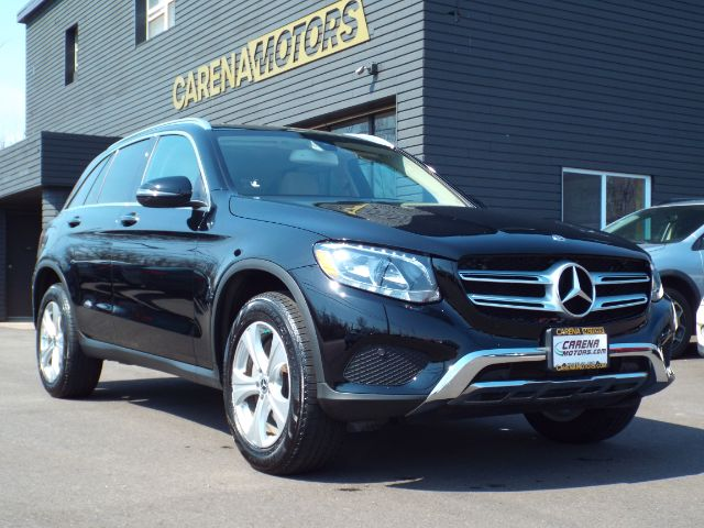 2018 Mercedes-Benz GLC-Class for sale in Twinsburg, Ohio