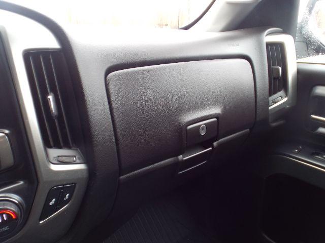 2018 Chevrolet Silverado 1500 LT Double Cab 4WD for sale at Carena Motors