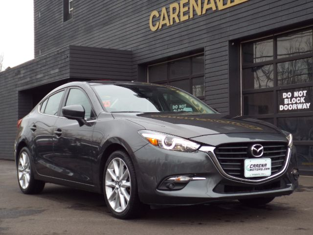 2017 Mazda MAZDA3 for sale in Twinsburg, Ohio