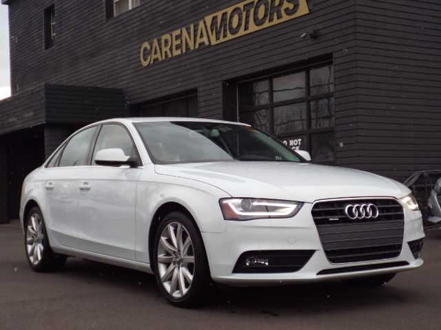 2013 Audi A4 for sale in Twinsburg, Ohio