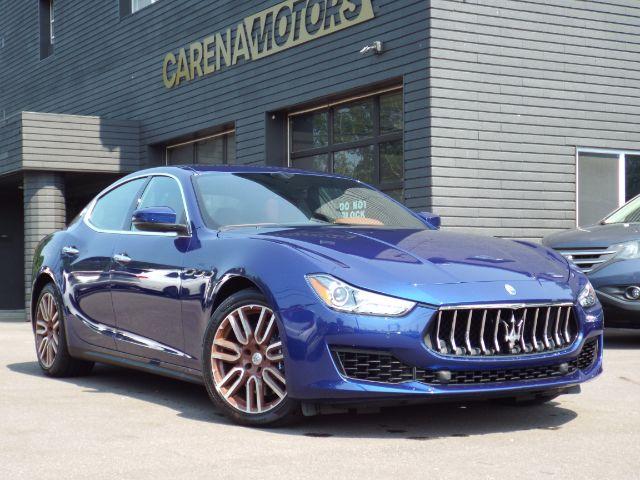 2018 Maserati Ghibli for sale in Twinsburg, Ohio