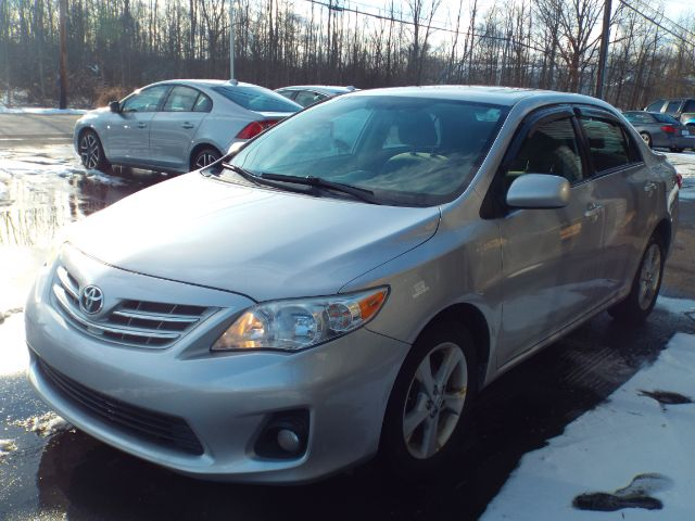 2013 Toyota Corolla LE 4-Speed AT for sale at Carena Motors