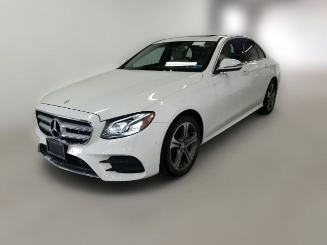 2017 Mercedes-Benz E-Class for sale in Twinsburg, Ohio