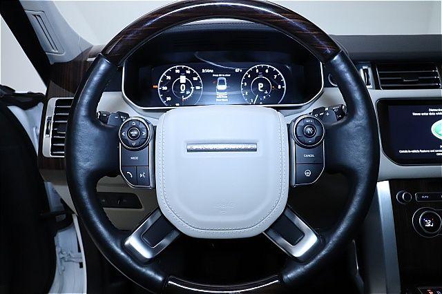 2017 Land Rover Range Rover HSE for sale at Carena Motors